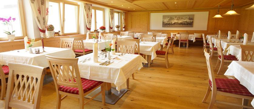 Hotel Tyrol, Söll, Austria - Restaurant interior.jpg